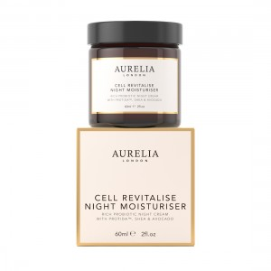 Cell Revitalise Night Moisturiser (60ml)